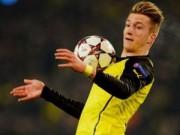 Bóng đá - Barca bị cấm chuyển nhượng, Real hưởng lợi vụ Reus