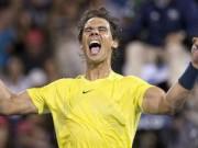 Thể thao - Rafael Nadal trải lòng về ám ảnh chấn thương