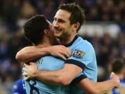 Bóng đá - Lampard ở lại Man City đến hết mùa giải