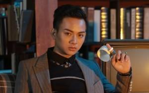Mặt sau cánh gà - Hoài Lâm lần đầu tự làm đạo diễn MV