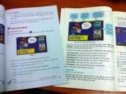 Giáo dục - du học - Sách giáo khoa: Lớp 6 học như lớp 4!