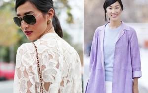 Thời trang - Nghệ thuật chọn mua quần áo bình dân