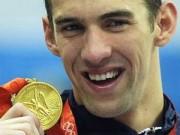 Thể thao - 50 khoảnh khắc thể thao kinh điển: Phelps lập kỉ lục Olympic (P2)