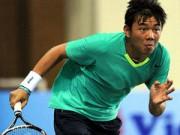 Tennis - Lý Hoàng Nam: Vào thẳng vòng chính Grand Slam Úc mở rộng