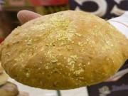 Ẩm thực - Ổ bánh mì đắt đỏ được bao phủ bởi vàng