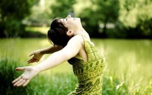 Tình yêu - Giới tính - Những dấu hiệu chứng tỏ bạn đang sống hạnh phúc