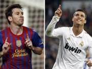"""Video bóng đá hot - Top 10 goal vòng bảng C1: Bóng dáng """"siêu nhân"""""""