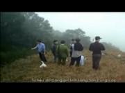 An ninh Xã hội - Án mạng trên đồi Kéo Vàng