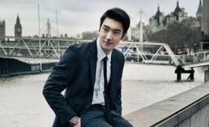 Hậu trường phim - Choi Siwon 2 năm liền lọt top 100 khuôn mặt điển trai nhất thế giới