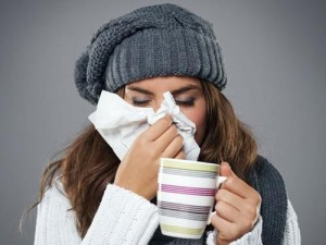 Sức khỏe đời sống - Thực phẩm nên kiêng cữ khi bị ốm