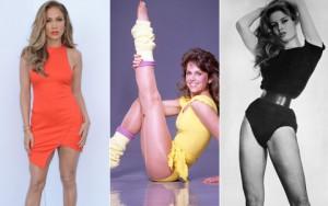 Người mẫu - Hoa hậu - 18 đôi chân dài đẹp nhất mọi thời đại