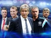 """Bóng đá Ngoại hạng Anh - """"Big 5"""" NHA mua sắm: Chi tiền để hiện thực ước mơ"""