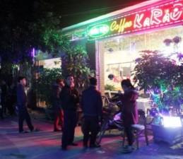 An ninh Xã hội - Khởi tố vụ nổ súng ở quán karaoke, 2 người nguy kịch