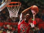 Thể thao - 50 khoảnh khắc thể thao kinh điển: M.Jordan & cú ném để đời (P4)