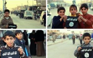 """Thế giới - Khủng bố IS tiết lộ """"bí kíp"""" tẩy não trẻ em"""