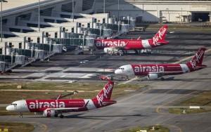 """Tin tức trong ngày - Singapore lên tiếng vụ Indonesia AirAsia bị nghi """"bay chui"""""""