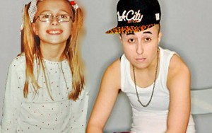 Thẩm mỹ viện - Cô gái phẫu thuật chuyển giới cho giống Justin Bieber