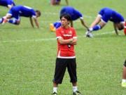 Bóng đá Việt Nam - Ông Miura được tự quyết