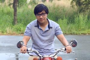 Phim - Trần Tuấn Lương thử sức với điện ảnh trong phim kinh dị