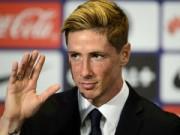 Bóng đá - Torres ra mắt hoành tráng ngày trở lại Atletico