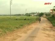 An ninh Xã hội - Phía sau bản án: Những nỗi buồn sau lũy tre làng