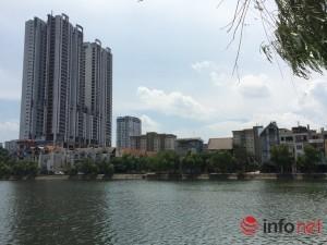 """Chung cư-Nhà đất-Bất động sản - """"Thị trường nhà đất 2015 sẽ bùng nổ"""""""
