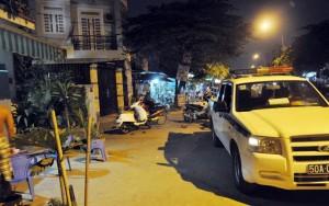 An ninh Xã hội - Hỗn chiến sau va chạm xe máy, 1 người bị đâm gục
