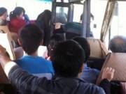 Tin tức trong ngày - Xe 'chặt chém': Hành khách nói có, cảnh sát nói không