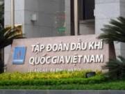 Tài chính - Bất động sản - Tập đoàn Dầu khí Việt Nam đạt tổng doanh thu 745.500 tỉ đồng