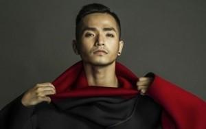 """Ngôi sao điện ảnh - Hồng Phước """"lột xác"""" đầy nam tính đầu năm mới"""