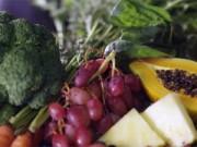 Sức khỏe đời sống - Những lưu ý về dinh dưỡng ngày tết