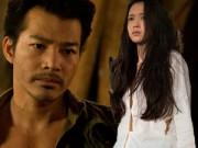 Ngôi sao điện ảnh - Cảnh tình tứ của Trần Bảo Sơn và người đẹp Ngọc Anh