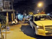 Video An ninh - Hỗn chiến sau va chạm xe máy, 1 người bị đâm gục