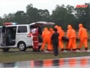An ninh thế giới - Đã nhận dạng được 9 thi thể nạn nhân QZ 8501