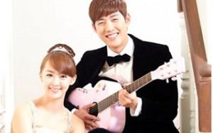 Phim - Baek Sung Hyun đốn tim fan trong phim nhạc kịch
