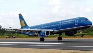 Tin tức trong ngày - Tội phạm hô có bom trên máy bay Vietnam Airlines