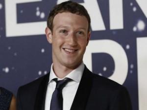 """Công nghệ thông tin - 'Ông chủ' Facebook: """"Thề trở thành mọt sách trong năm 2015"""""""