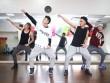 Nhóm 365 tích cực tập vũ đạo cho MV mới