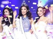 Người mẫu - Hoa hậu - Vì sao thí sinh Hoa khôi Áo dài được thi Miss World?