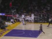Clip Đặc Sắc - Pha bỏ lỡ tồi tệ của sao NBA
