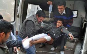 Binh sĩ Ấn Độ-Pakistan đụng độ tại biên giới, 4 dân thường chết oan