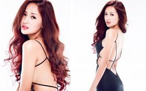 Người mẫu - Hoa hậu - Mai Phương Thúy gây bất ngờ vì quá xinh đẹp, quyến rũ