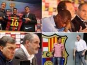 """Bóng đá Tây Ban Nha - """"Đốt tiền"""" giỏi như Barca"""