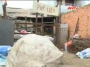 Video An ninh - Nổ súng bắt tên cướp định phóng hỏa, tự sát