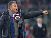 """Bóng đá - Chiến thuật tấn công """"thảm họa"""" ở Serie A"""