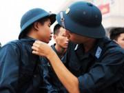 Giáo dục - du học - Hà Nội: Ưu tiên gọi cán bộ công chức, viên chức nhập ngũ