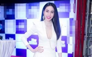 Ca nhạc - MTV - Thủy Tiên xuất hiện với gương mặt lạ sau ngày cưới
