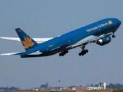 Tin tức trong ngày - Tội phạm hô có bom trên máy bay VNA: Sẽ cấm bay, phạt tiền