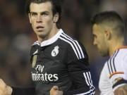 """Bóng đá Tây Ban Nha - Real: Khi tam tấu B-B-C """"mất sóng"""""""