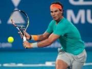 Thể thao - Nadal – Berrer: Cay đắng ngày trở lại (V1 Qatar Open)